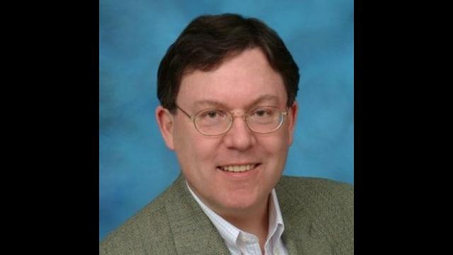 Stephen Post