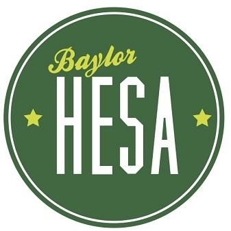 Baylor HESA Logo