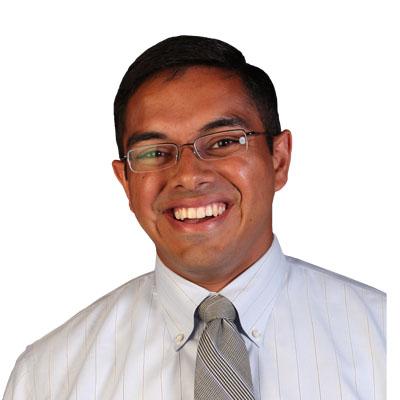 Dr. Rishi Sriram
