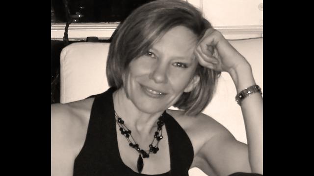 donna johnson author