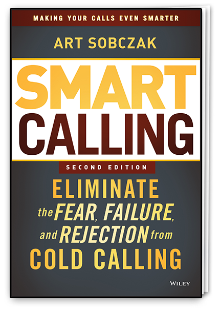 Book Cover: Smart Calling