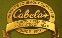 Cabellas Sidebar Logo