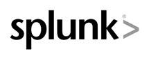 Splunk Sidebar Logo