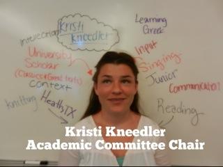 Kristi Kneedler