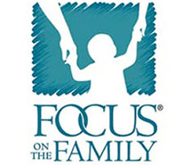 Focus on the Family Sidebar Logo