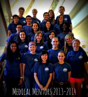 Medical Mentors photo
