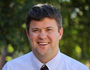 Dr. Todd Buras