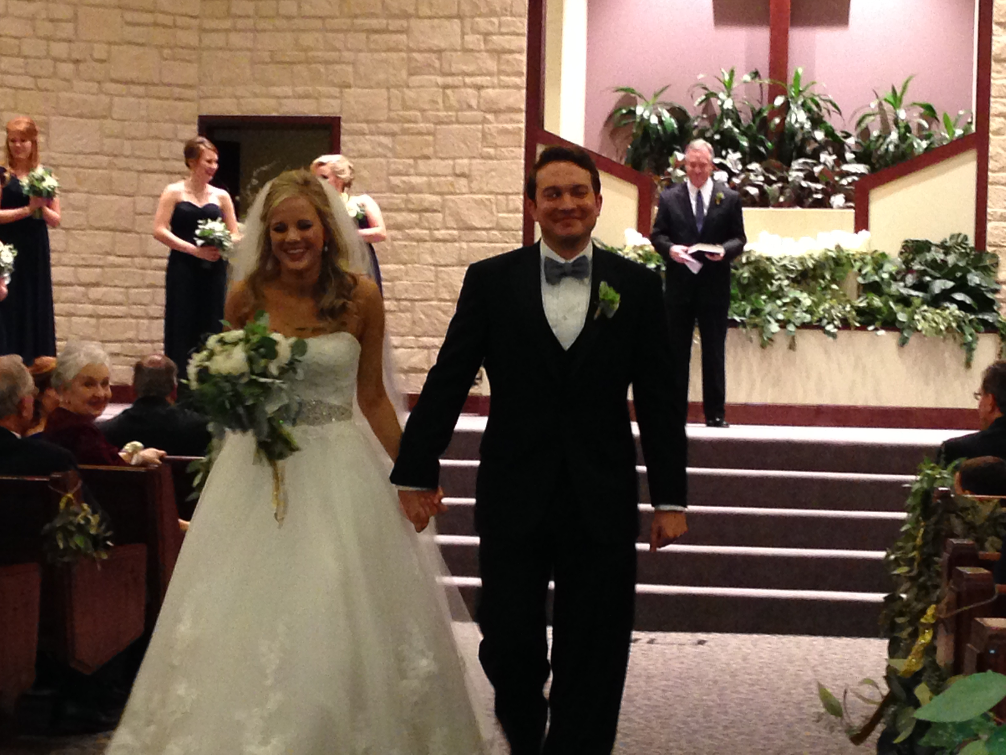 News Photo - Shive/Games Wedding (1)