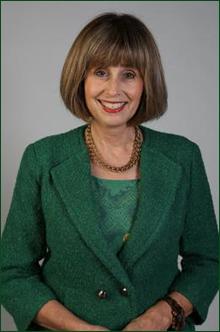 Susan Sherman, M.S., CCC/SLP