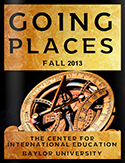 Going Places Fall 2013 Thumbnail