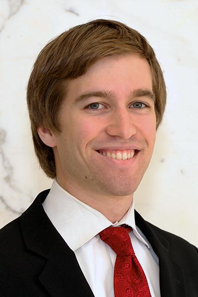 Tyler Kopas