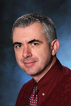 David I. Smith Portrait