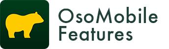 OsoMobile logo