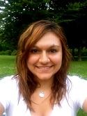 Cristina. Fundraising Leader