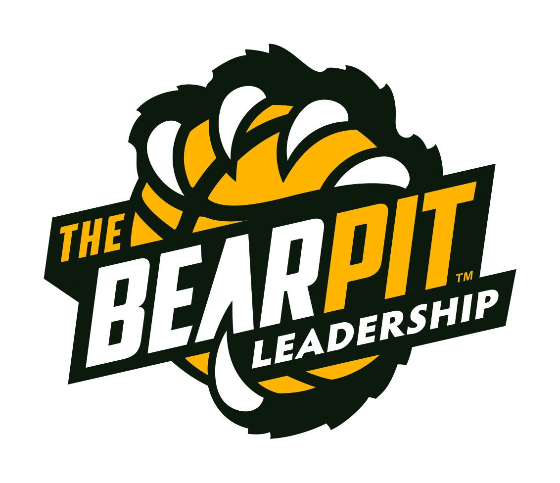 Bear Pit - Leadership Logo