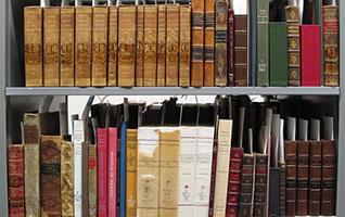 RareBooksShelves