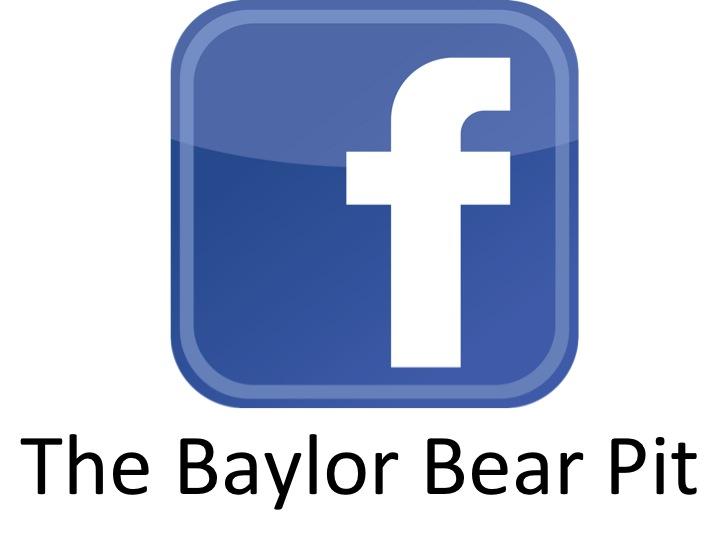 Bear Pit - Facebook