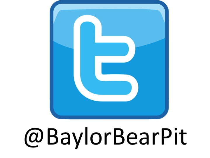 Bear Pit - Twitter