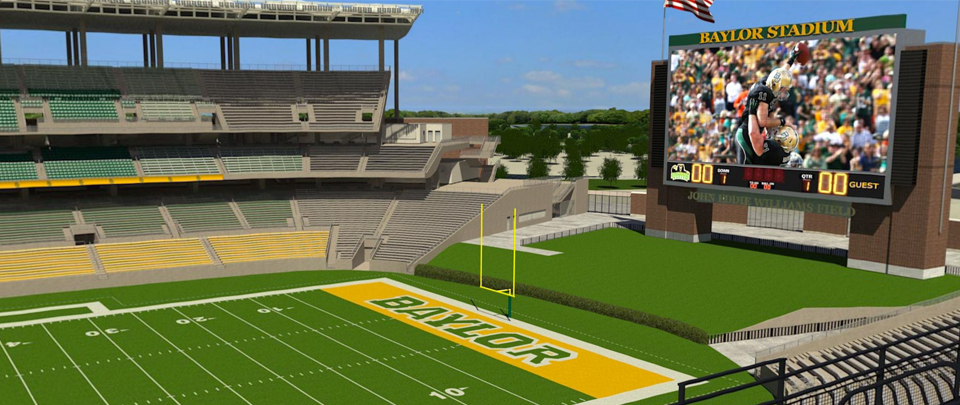 2016 MCLANE STADIUM WAITING LIST