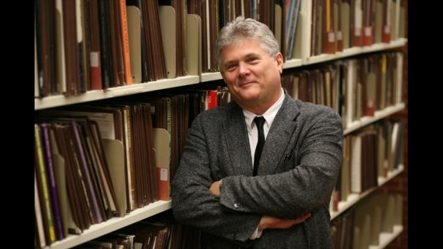 Professor Robert Darden