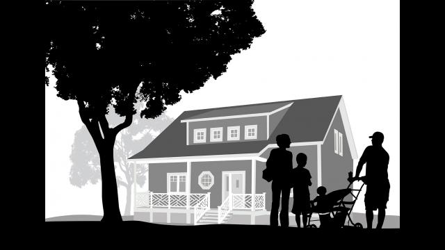 neighbors and love