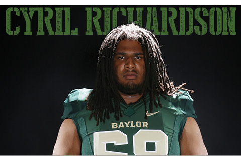 Cyril Richardson