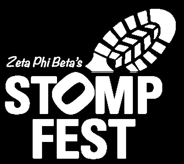 StompFest - Logo