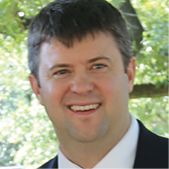 Dr. Todd Buras Portrait