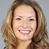 Dr. Lori Baker Portrait