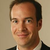 Dr. Douglas Henry Portrait