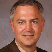 Dr. Thomas Hibbs Portrait