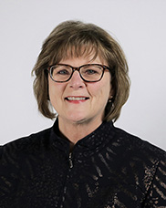 Faculty - Susie Etheredge