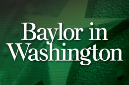Baylor in Washington