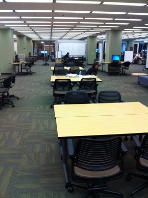 Study Commons East