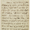 Baylor, Wellesley Collaboration Expands Digital Collection of Handwritten Browning Letters