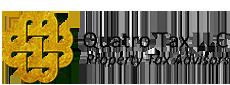 Logo - Quatro Tax LLC