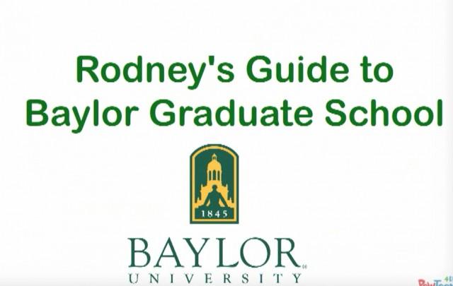 successful graduate school application essays