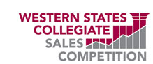 Western States Collegiate Sales Competition Logo