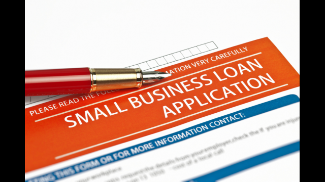 small biz and rural loans
