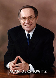 On Topic with Ken Starr - Alan Dershowitz