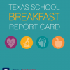 Texas Hunger Initiative Releases Texas School Breakfast Report Card for School Year 2012-2013