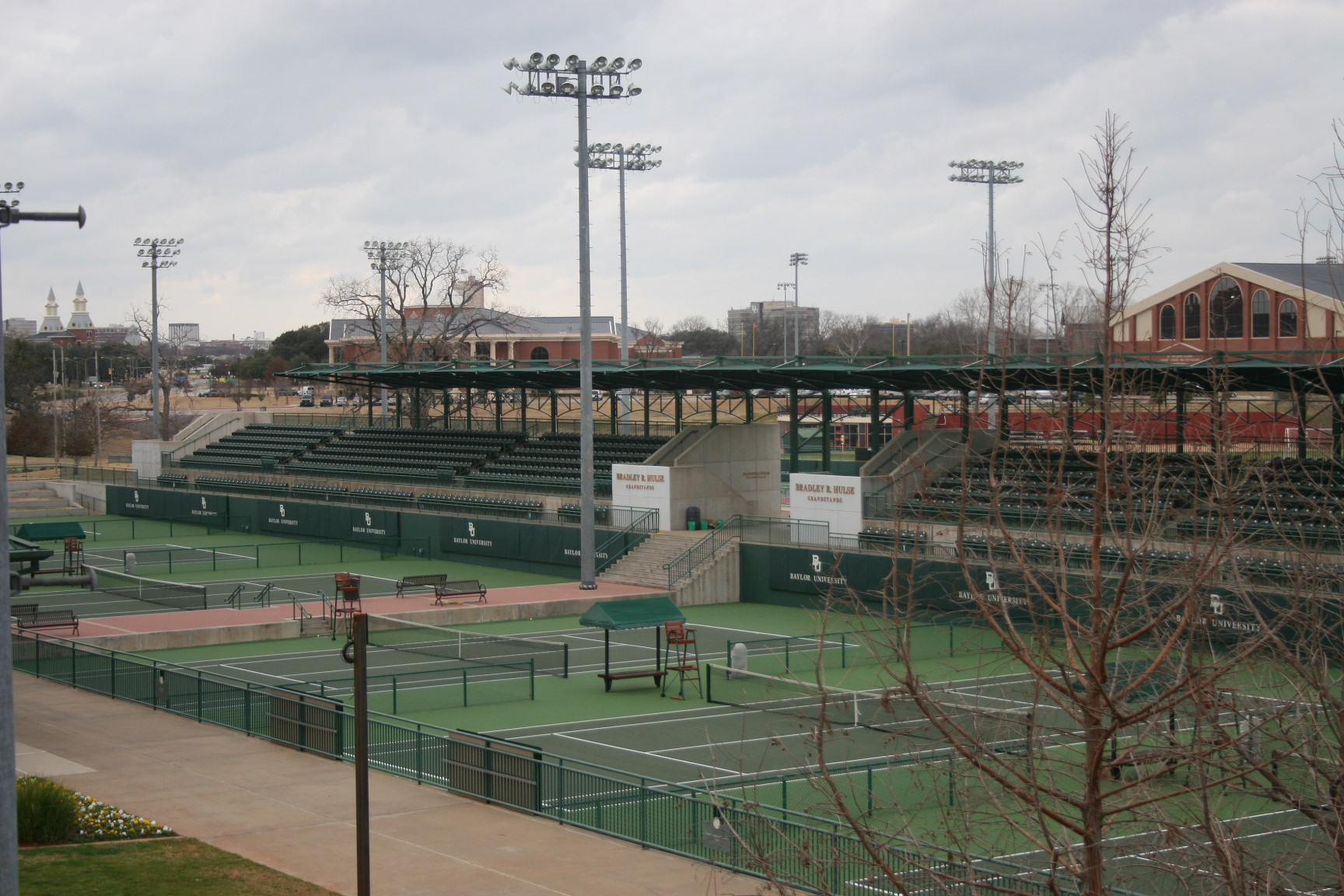 Tennis Facility 2