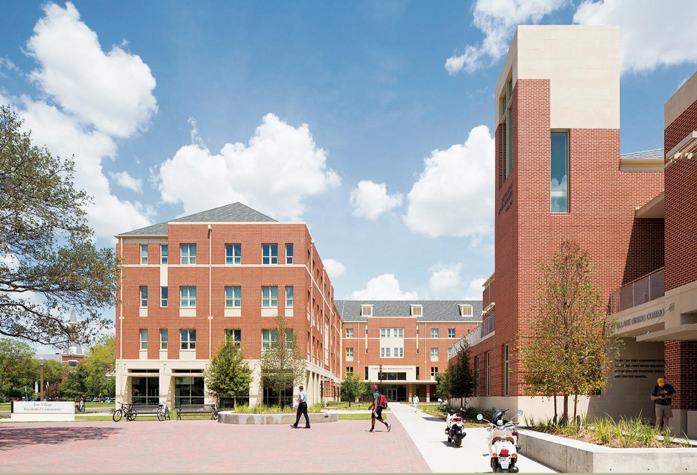 legacy  gordon teal synergy baylor university
