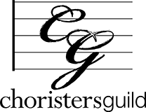 Choristers Guild Logo