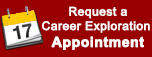 Career Exploration Apt button