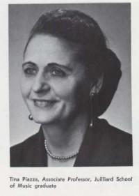 Tina Piazza