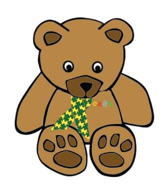 Baylor CARE Bear
