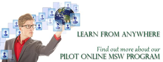 Pilot Online MSW Slide