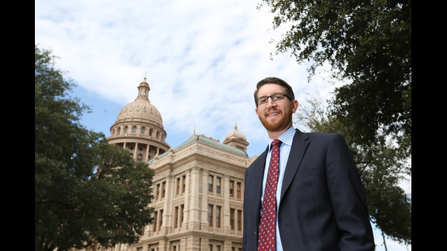 Texas Hunger Initiative Leader Appointed to National Commission on Hunger