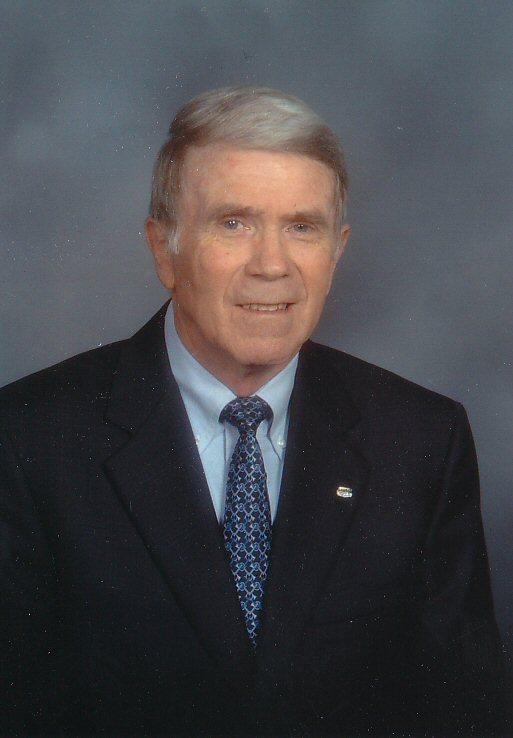 Dr. Daniel B. McGee